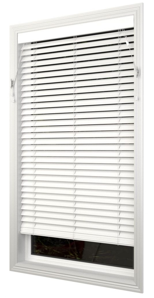 Custom Made Venetian Blind